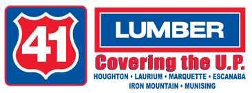 Roofing Contractors Michigan - 41 Lumber Covering the U.P.
