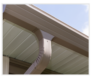 Seamless Gutters - Superior Roof in munising michigan
