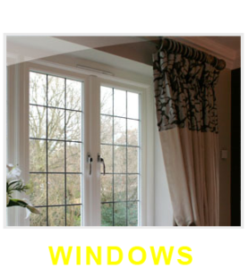 New Home Windows - Construction Services