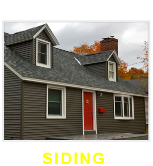 Siding Contractors Marquette, Siding Contractor Munising